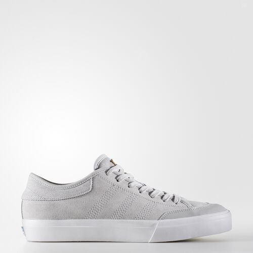 adidas - Matchcourt RX2 Shoes Grey Two /Cardboard/Footwear White BY4101