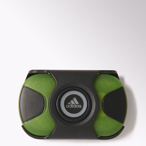 adidas - miCoach X_Cell including Textile Strap Black Z51350