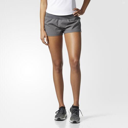 adidas - Supernova Glide shorts Grey Five BR5922
