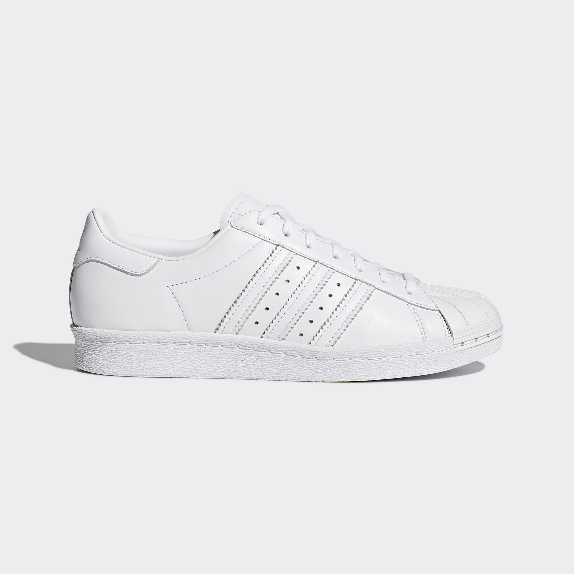 coyhx adidas Superstar 80s Shoes - White | adidas UK