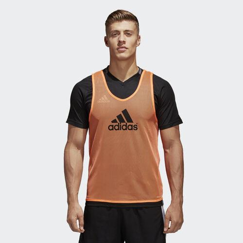 adidas - Camisola de Cavas Training Glow Orange F82133