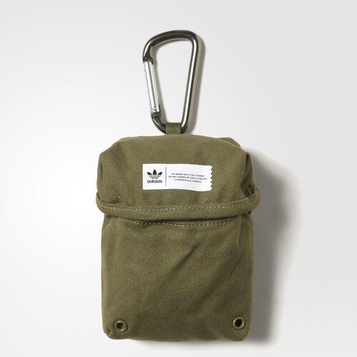 adidas - Pochette Olive Cargo AY9000