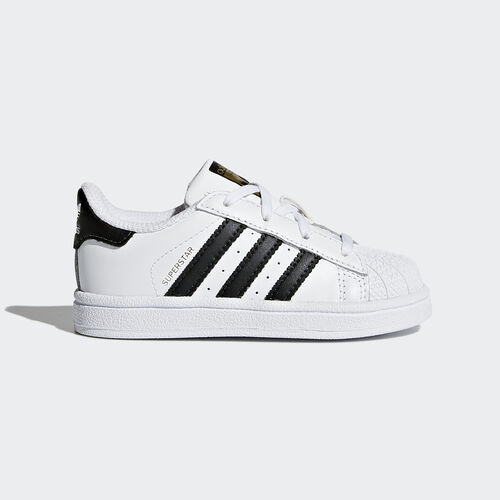 adidas - Superstar Shoes Footwear White/Core Black BB9076