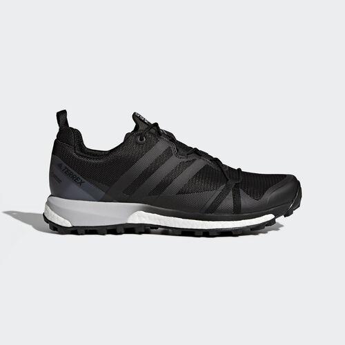 adidas - TERREX Agravic GTX Shoes Core Black/Footwear White BB0953