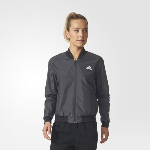 adidas - ID Jacket Black CW0235