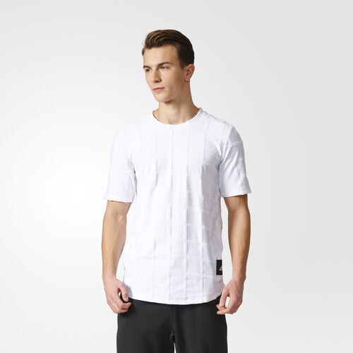 adidas - Tactics Tee White B47250