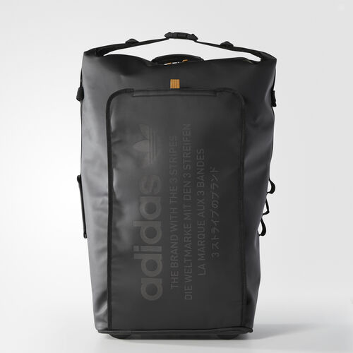 adidas - Trolley Bag Black BK6734