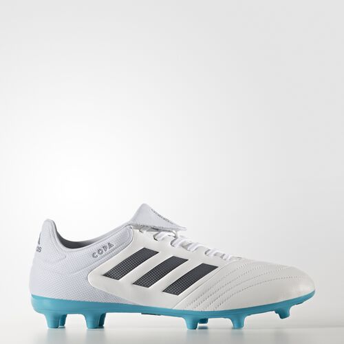adidas - Copa 17.3 Firm Ground Boots Footwear White/Onix/Clear Grey S77141