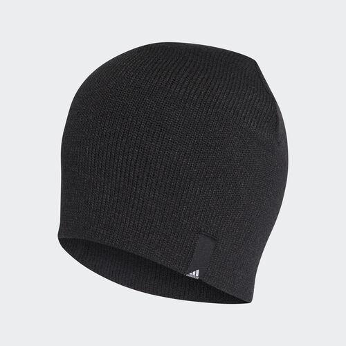 adidas - Performance Beanie Black/Black/White AB0354