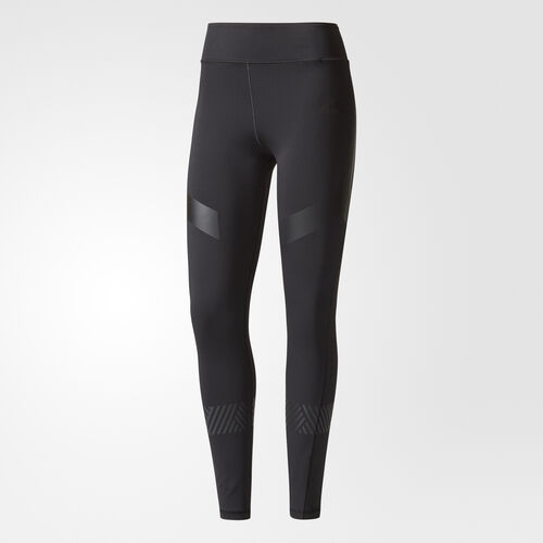adidas - Ultimate Tights Black BR6775