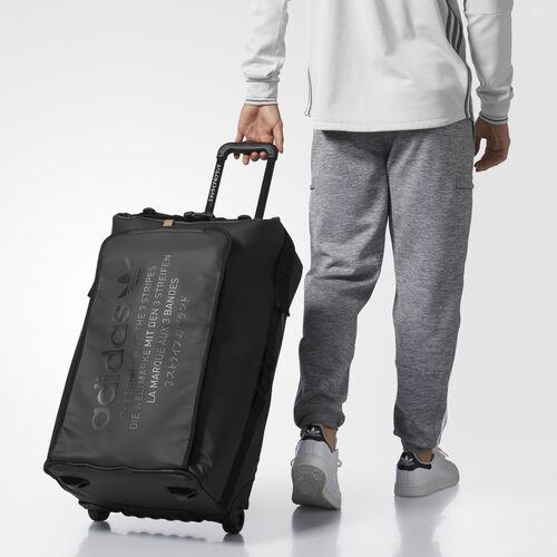 adidas - Trolley Bag Black BR9082