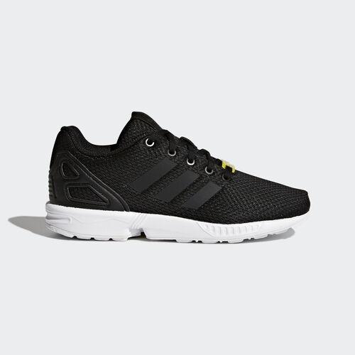 adidas - Chaussure ZX Flux Core Black/Footwear White S76295