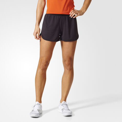 adidas - Climachill Shorts Black BQ0411