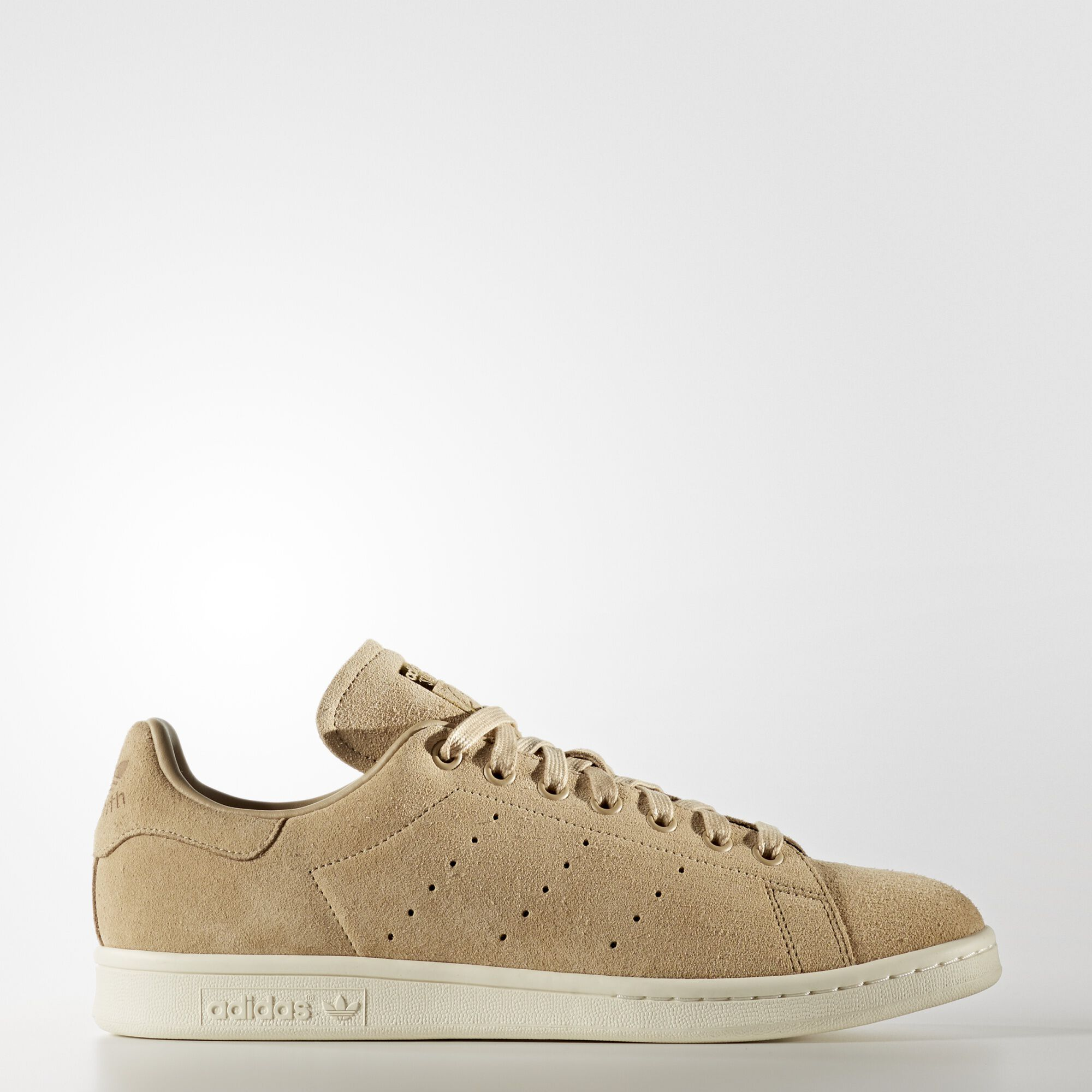 Chaussure Stan Smith Scratch Femme