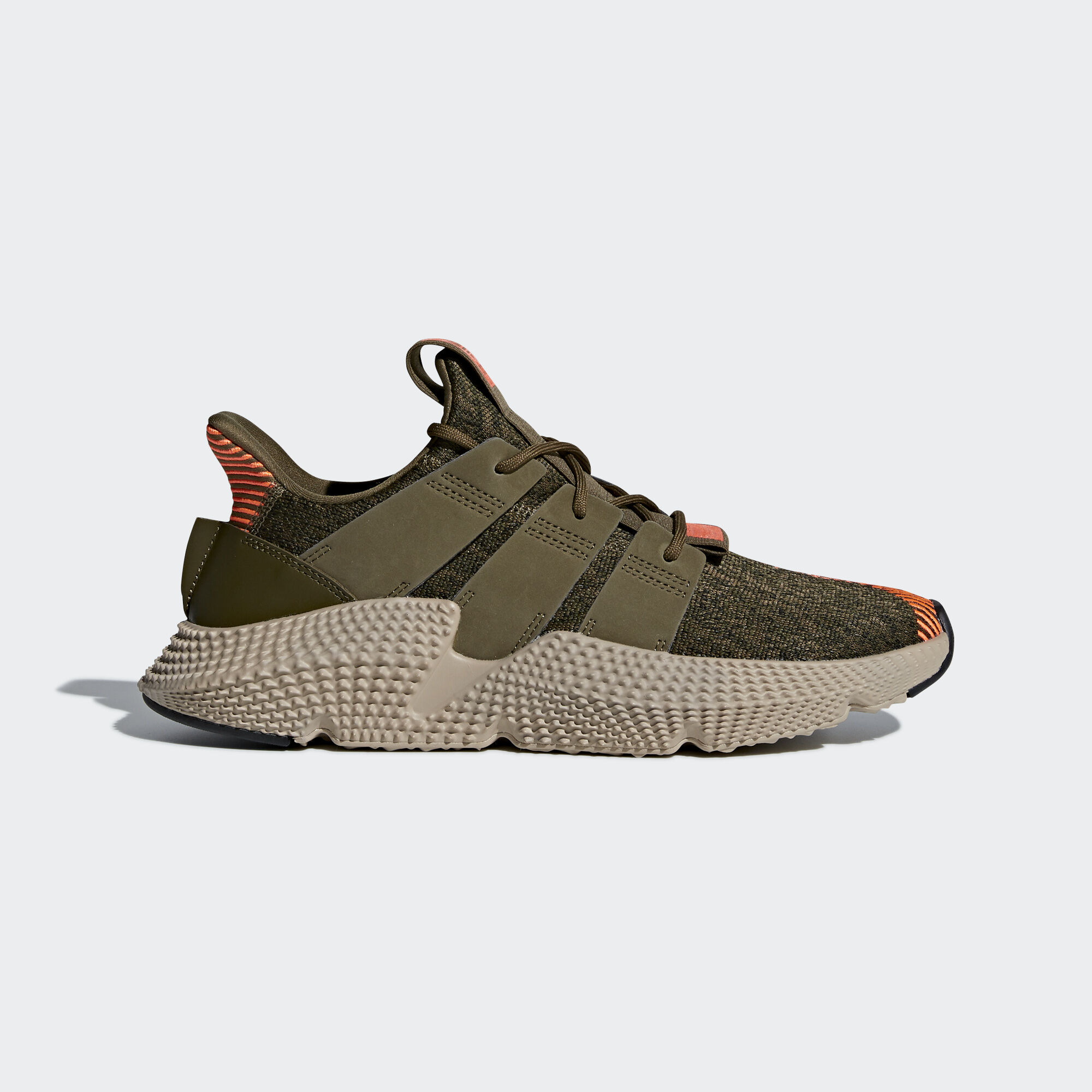 adidasProphere Shoes - Green | adidas Asia/Middle East