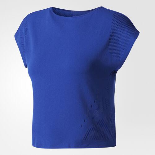 adidas - Camiseta Warp-Knit Mystery Ink CF1079