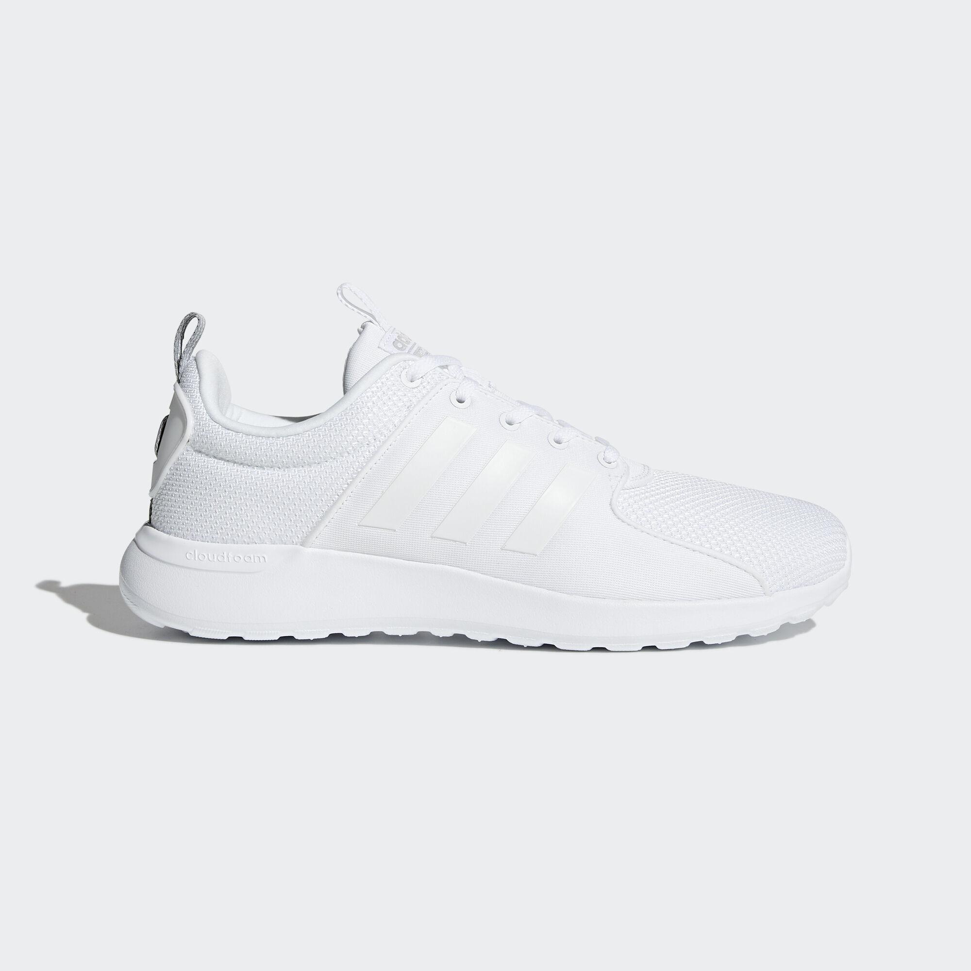 Adidas Lite Racer Blancas