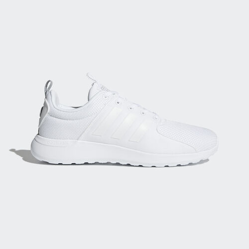 adidas - Cloudfoam Lite Racer Shoes Footwear White/Clear Onix AW4262