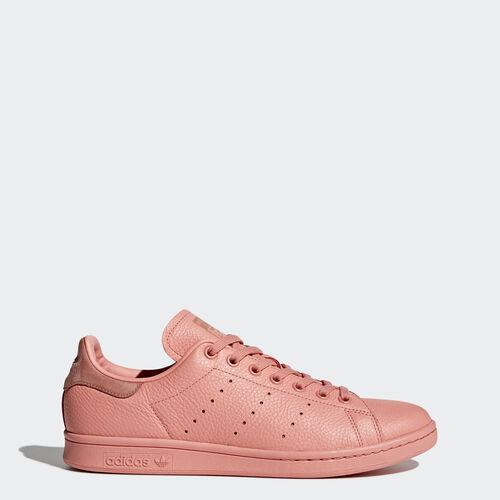 adidas - Stan Smith Shoes Tactile Rose /Tactile Rose /Raw Pink BZ0469