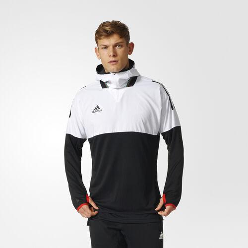 adidas - Tango Future Training Jacket White/Black AZ3587
