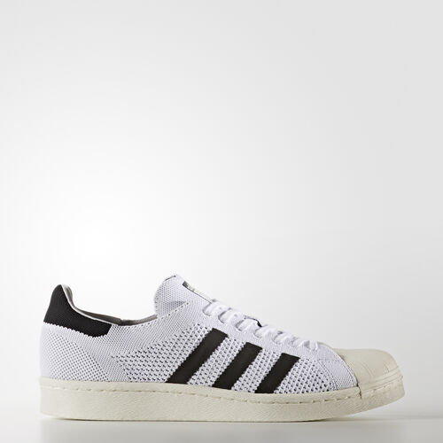 adidas - Buty Superstar Boost Shoes Footwear White/Core Black/Off White BB0190