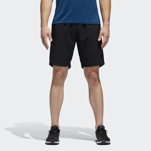 adidas - RS Shorts Black/Blue Night BS4668