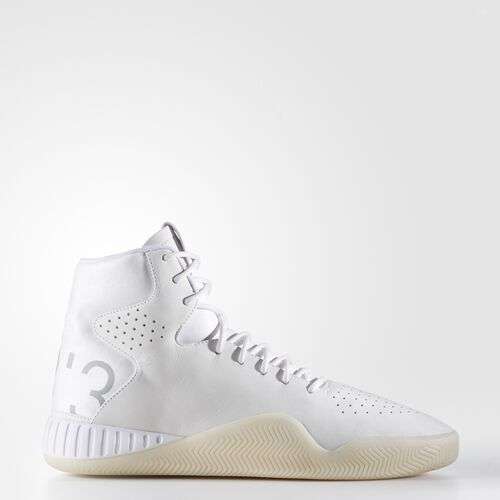 adidas - Tubular Instinct Shoes Colored Reflective/Crystal White/Footwear White BB2384