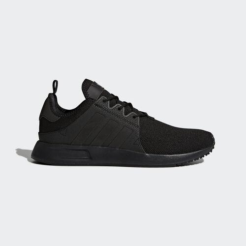 adidas - X_PLR Shoes Core Black/Trace Grey Metalic /Core Black BY9260