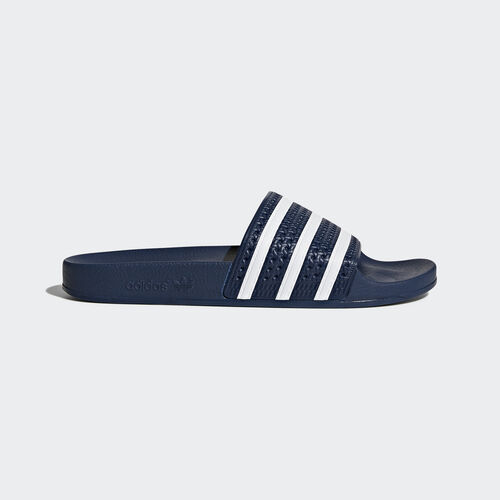 adidas - adilette Slides Adiblue/White 288022