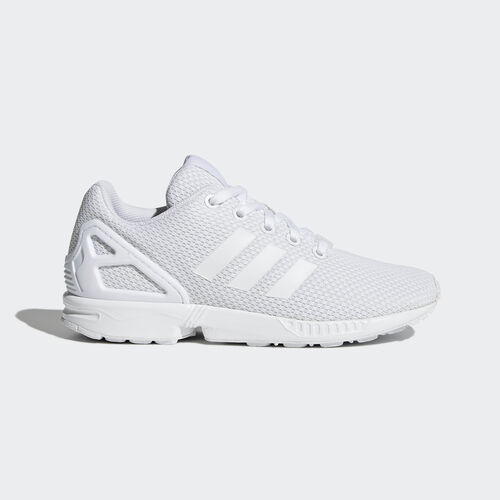 adidas - ZX Flux Shoes White S81421