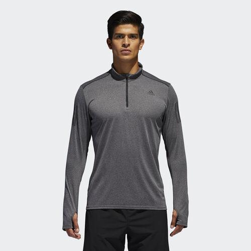 adidas - Response sweatshirt Grey B47699