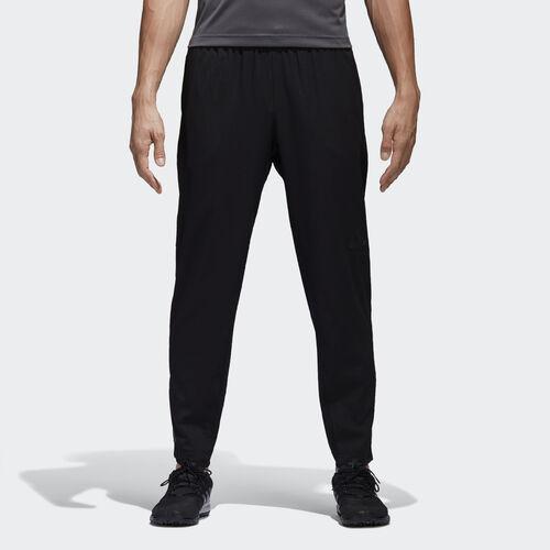 adidas - Climacool Workout Pants Black BK0977