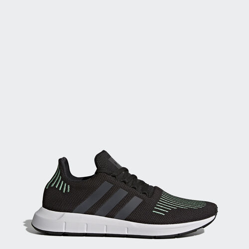 adidas - Swift Run Shoes Core Black/Utility Black /Footwear White CG4110