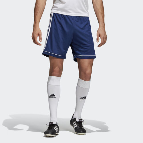 adidas - Squadra 17 Shorts Dark Blue/White BK4765
