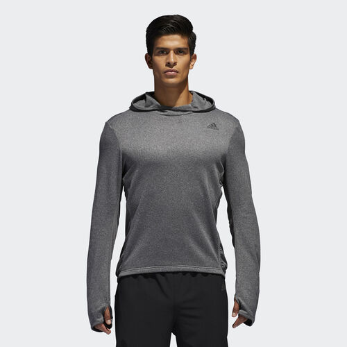 adidas - Response Astro Hoodie Grey BK3147