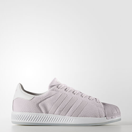 adidas - Superstar Bounce Shoes Ice Purple/Footwear White BB2293