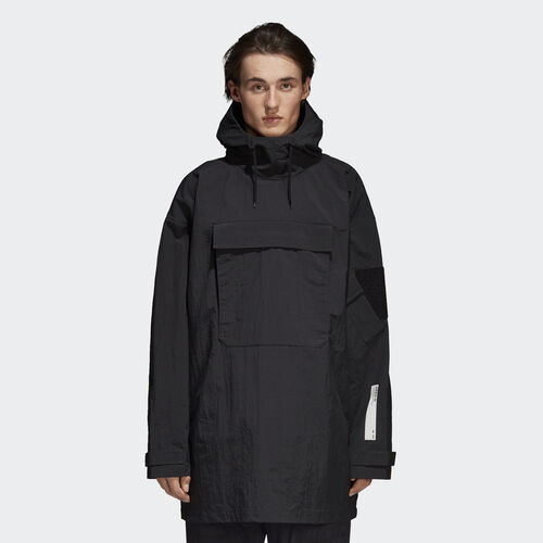 adidas - NMD Pullover Jacket Black CE1580