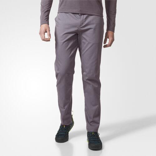 adidas - TERREX Climb the City Pants Grey Five BR1672