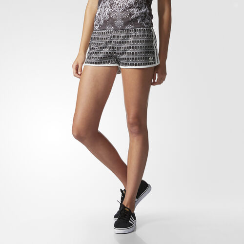 adidas - Pavao Shorts Multicolor AY6878