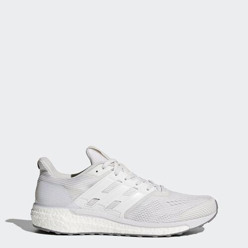 adidas - Supernova Shoes Grey One /Footwear White/Grey Two BB3476