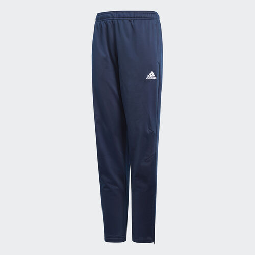 adidas - Tiro 17 Training Pants Collegiate Navy/White BQ2621