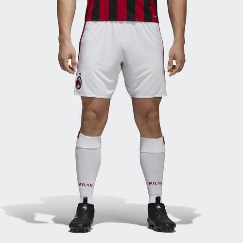 adidas - AC Milan Replica Shorts White/Victory Red /Black AZ7062