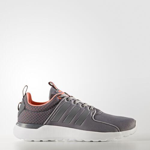 adidas - Cloudfoam Lite Racer Schuh Grey Three /Grey Three /Sun Glow BB9841