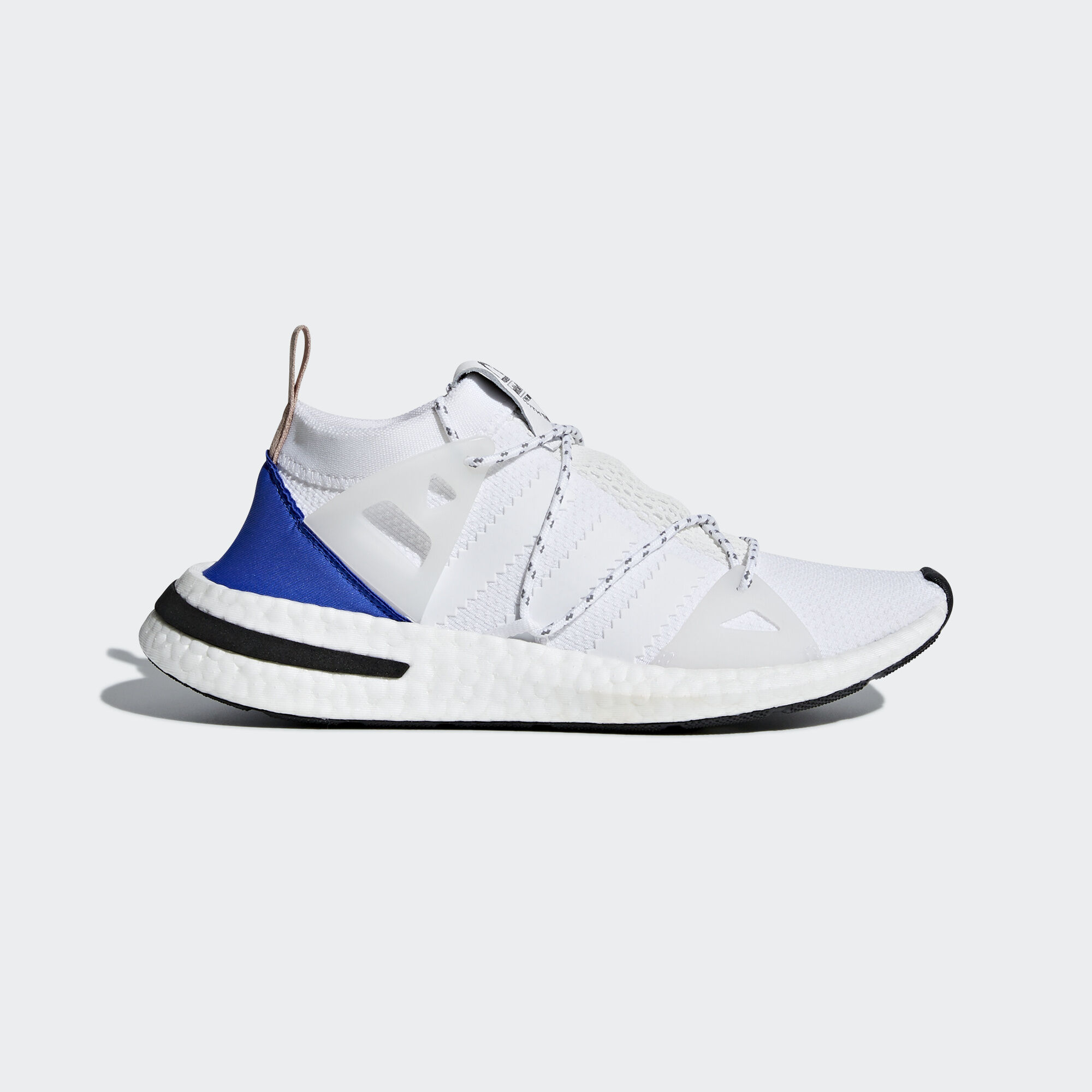 adidas arkyn on feet