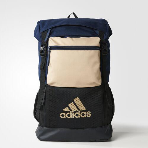 adidas - NGA 2.0 Backpack Collegiate Navy/Linen Khaki S98817