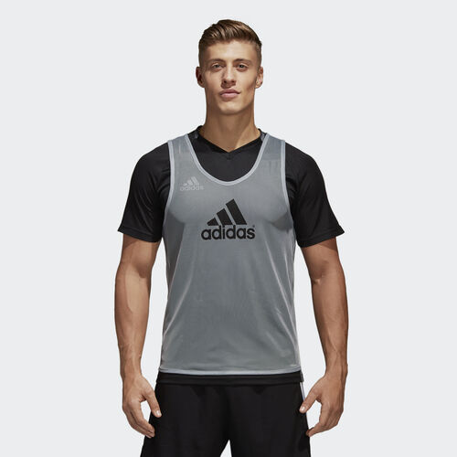 adidas - Camisola de Cavas Training Light Grey D84856