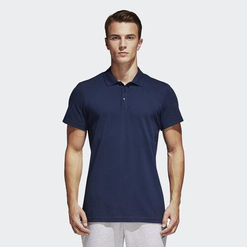 adidas - Essentials Basic Polo Shirt CONAVY S98755