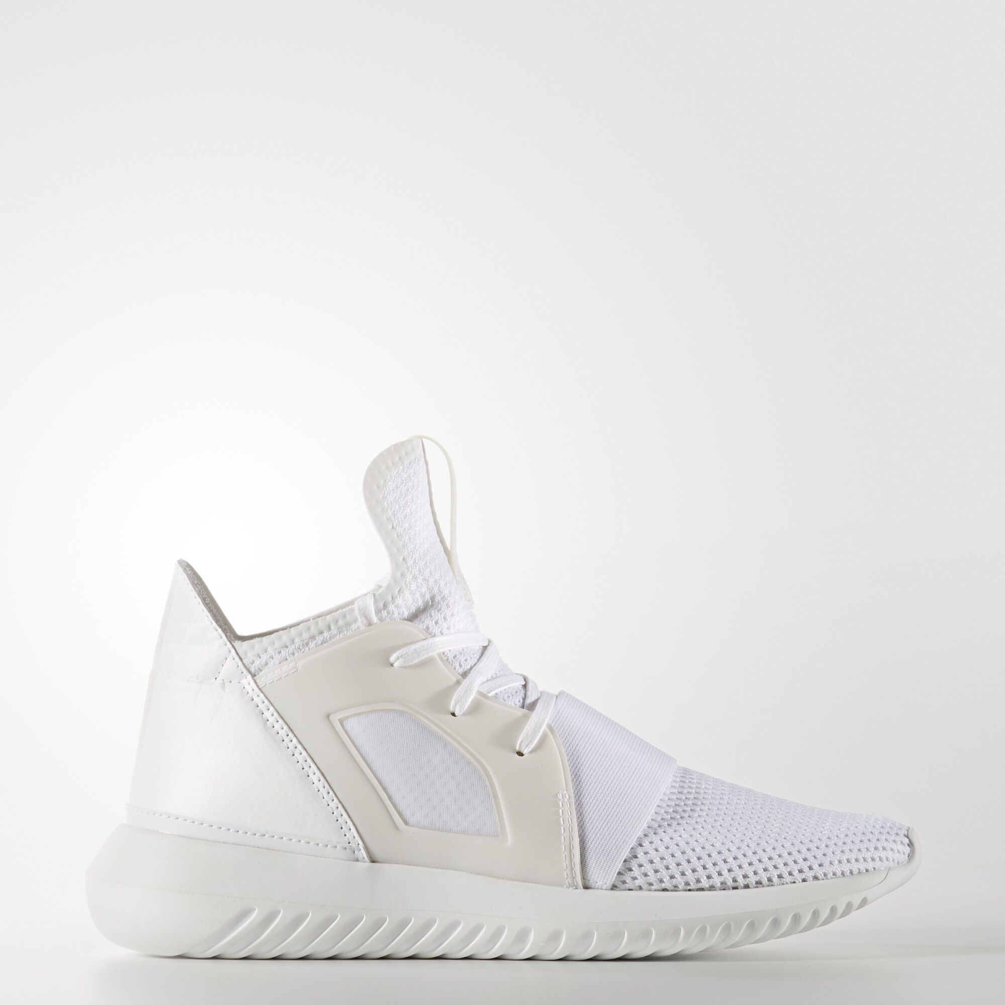 Adidas Shoes Tubular White