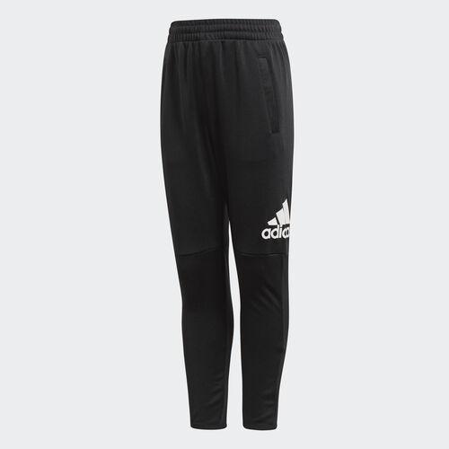 adidas - Little Kids Football Pant Black BP9332