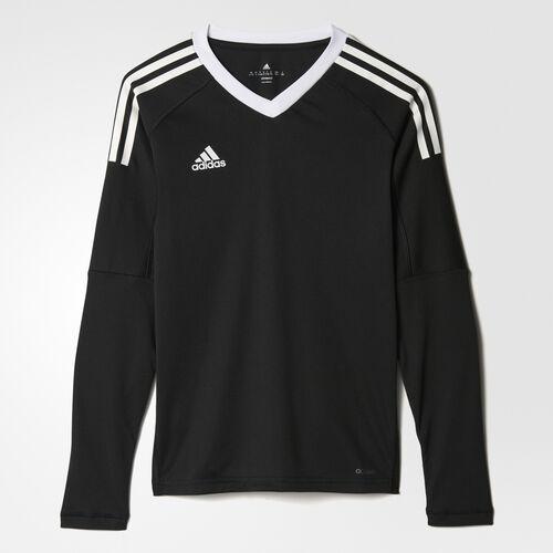 adidas - Revigo 17 Goalkeeper Jersey Black/White AZ5386